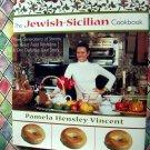 The Jewish Sicilian Cookbook 64 Recipes