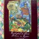 Breakfast in Cairo, Dinner in Rome Cookbook 1999 International School of Minnesota Foundation