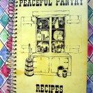 1975 Burnsville Minnesota Lutheran Church Cookbook & Swedish Recipes