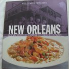 Williams-Sonoma New Orleans: Cookbook Foods of the World  Authentic Recipes Celebrating the Foods