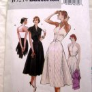 Retro 1947 Butterick Pattern # 5214 UNCUT Halter Dress Jacket Size 8 10 12 14