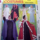 McCalls Pattern # 2859 UNCUT Misses' Costume Witch Angel More! Size Large 16 18