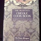 The Picayune's Creole Cookbook Sesquicentennial Edition New Orleans