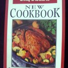 Betty Crocker's New Cookbook 8th Edition Everything You Need to Know to Cook 900 RECIPES!