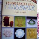 Depression Era Glassware - 4th Edition Identification Price Guide Book