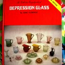 The Collector's Encyclopedia of DEPRESSION GLASS 4th Edition Guide Book