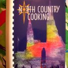 Square Dancers Cookbook ~ North Country Cooking ~ Minnesota Midwest Recipes