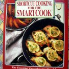 Betty Crocker's Shortcut Cooking Cookbook for the Smart Cook