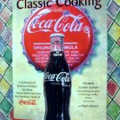 Classic Cooking with Coca Cola COKE Recipes Soft Drink Cookbook