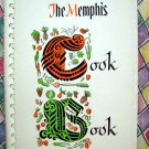 Vintage 1975 Memphis Cookbook Junior League Recipes Tennessee