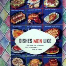 Vintage 1952 DISHES MEN LIKE Advertising Booklet Recipes Lea Perrins