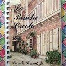 La Bouche Creole Cookbook Vintage 1983 New Orleans Louisiana Recipes