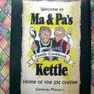 Rare Ma & Pa Kettle Family Cookbook ~ CAMERON Missouri