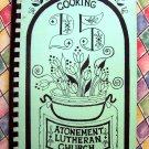 Bloomington Minnesota 1976 Lutheran Church Cookbook