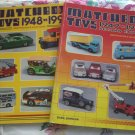 Price Guide MATCHBOX TOYS 1948-1993 & 1947-1996 Identification Book