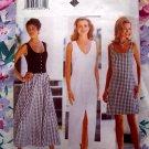 Butterick Pattern # 4540 UNCUT Misses Dress Variations Sizes 14 16 18 Eileen West Design
