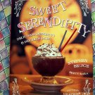 Sweet Serendipity Desserts Cookbook ~ Cookies Chocolate ~ New York