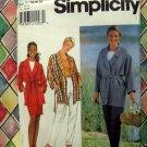 Simplicity Pattern #7976 UNCUT Misses Jacket Skirt Pants Size 18 20 22