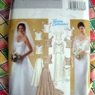 Butterick Pattern # 4131 UNCUT Special Occasion Skirt Top Sizes 12 14 16 Variations
