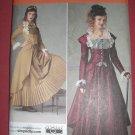 Simplicity Pattern # 2172 UNCUT Misses Womans Costume Victorian Coat Skirt Size 14 16 18 20 22