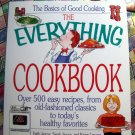 The Everything Cookbook ~ 500 Classic Recipes ~ Basics of Good Cooking