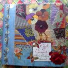 New Sealed Cloth and Comfort: A Stitch-Crafting Journal ~ Sewing Diary