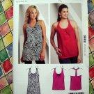 KWIK SEW Pattern # 3692 UNCUT Misses Summer Top Size XS S M L XL