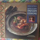 Madhur Jaffrey's Quick and Easy Indian Cooking Cookbook