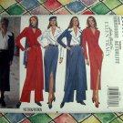 Butterick Pattern # 3080 UNCUT Misses /Misses Dress Blouse Skirt Pants Size 12 14 16