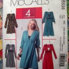 McCalls Pattern # 5535 UNCUT Misses Jacket, Skirt, Pants Size 18 20 22 24