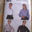 Butterick Pattern # 5258 UNCUT Womans Blouse Size 20 22 24