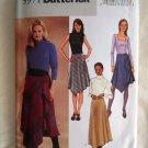 Butterick Pattern # 3971 UNCUT Misses Bias Skirt Size 18 20 22
