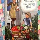 Vintage 1943 Bernardin Home Canning Guide Booklet Recipe Rare!