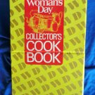 Vintage 1970 Woman's Day Collectors Cookbook 2000 Recipes Binder