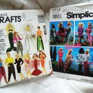 McCall's Pattern # 5738 Barbie Doll & Ken Doll Clothing
