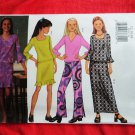 Butterick Pattern # 3218 UNCUT Girls Top Skirt Pants Size 12 14 16