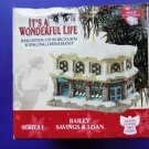 It's (Its) A Wonderful LifeOrnament Bailey Building and Loan
