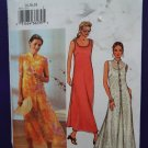 Butterick Pattern # 3771 UNCUT Misses Dress Duster Size 14 16 18