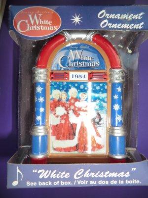 Elvis Christmas Ornaments