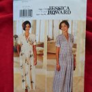 Butterick Pattern # 4385 UNCUT Misses Dress Jessica Howard Size 12 14 16