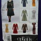 Vogue Pattern # 2193 UNCUT Misses Dress Tunic Skirt Options Size 18 20 22