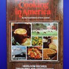 Vintage 1976 Farm Journal HC Cookbook Great Home Cooking In America Recipe