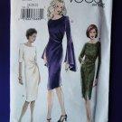 Vogue Pattern # 7762 UNCUT Misses Dress Size 18 20 22