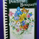 Junior League of DeKalb County Georgia Peachtree Bouquet Cookbook