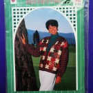 UNCUT Quilt Pattern for Cardigan STARDUST Size 6 8 10 12 14 16 19 20 22