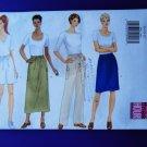 Butterick Pattern # 5950 UNCUT Misses Skirt Shorts Pants Size 8 10 12
