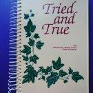Dassel Minnesota Lutheran Church Cookbook Vintage 1986