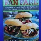 Fan Fare Cookbook – Great Recipes for Watching the Game