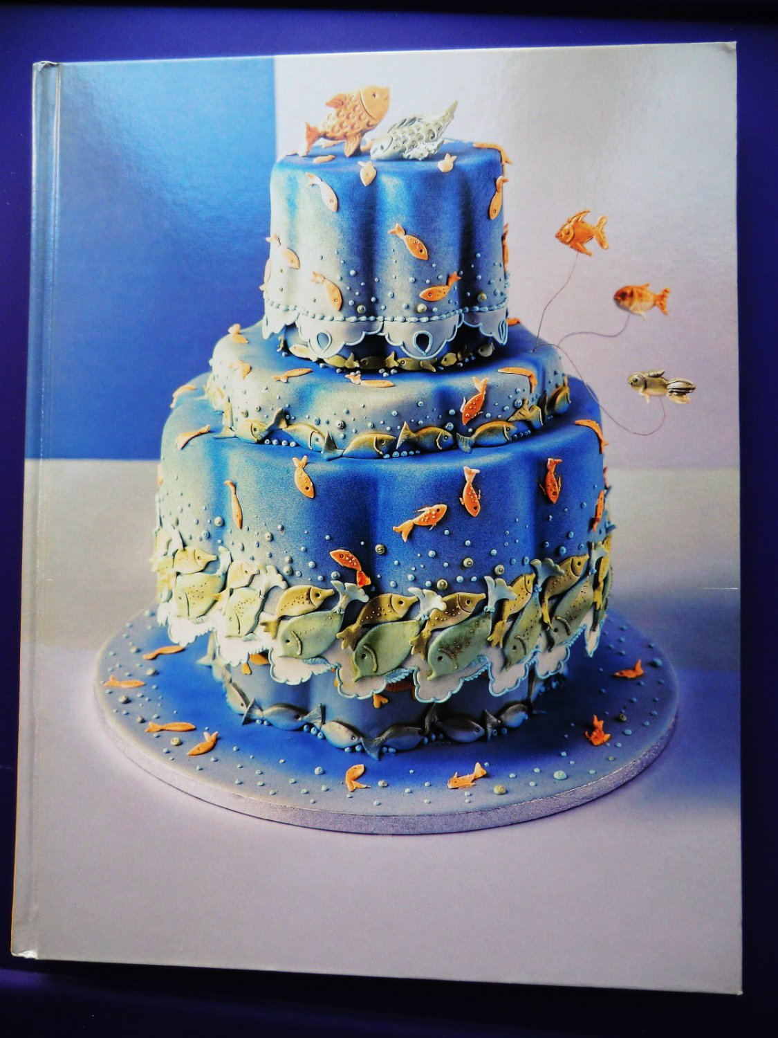 Colette S Birthday Cakes Fancy Cake Decorating Instruction