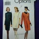 Vogue Pattern # 9120 UNCUT Misses Dress Tunic Skirt Size 18 20 22 Vintage 1994